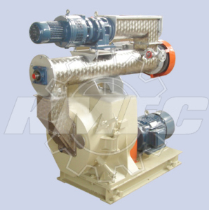 poultry feed mill machine