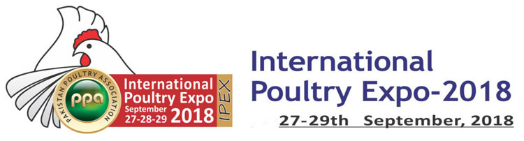 2018 international pakistan poultry expo