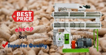 how to choose feed pellet making machine