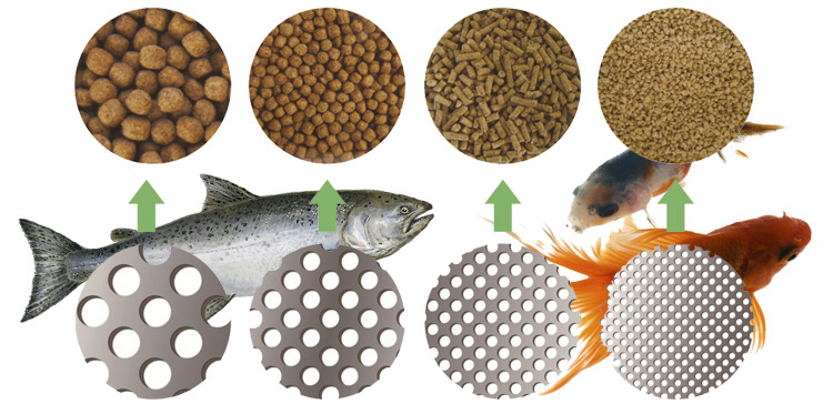 how to find a cost effective fish feed pelleting machine